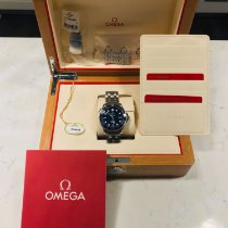 Omega Seamaster Diver 300 M 212.30.41.20.03.001 2016 pre-owned