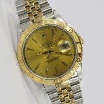 Rolex Datejust Turn-O-Graph Gold/Stahl 36mm Gold Deutschland, Berlin