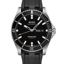 Mido Ocean Star M026.430.17.051.00 2019 new