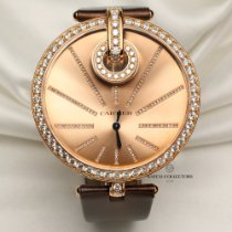 Cartier Captive de Cartier Rose gold 50mm