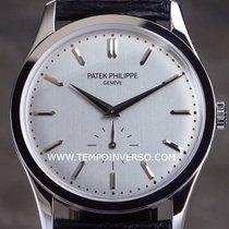 Patek Philippe Calatrava white gold full set PP Serviced...