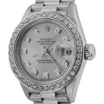 Rolex Lady-Datejust 69179 pre-owned