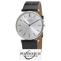 Longines La Grande Classique Quartz Men's Watch  G