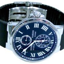Ulysse Nardin Marine Chronometer 43mm 263-67 pre-owned