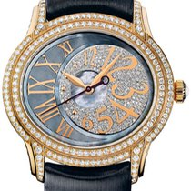Audemars Piguet Millenary Ladies Rose gold 35.5mm