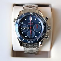Omega Seamaster Diver 300 M