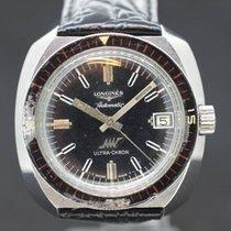 Longines Automatic Ultra-Chron Diver 7970-1 cal.431 anno 1970