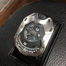 Urwerk UR-105 Titanium Knight Limited Edition