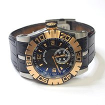 Roger Dubuis Easy Diver Limited Series Stainless Steel and 18K...