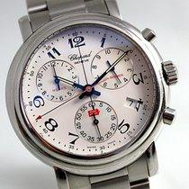 Chopard - Mille Miglia Chronograph quartz - 8271 - Men -...