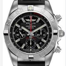 Breitling AB011010 Acero 2017 Chronomat 44 nuevo