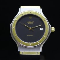 Hublot MDM Automatic  36 MM 2 Tone Gold/Steel Men Size 15211002
