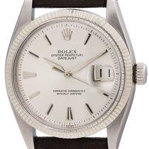 Rolex Early Datejust ref 6605 circa 1958