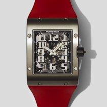Richard Mille RM016 Extra Flat in Titanium