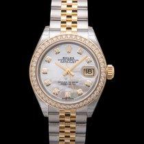 Rolex Lady-Datejust 279383RBR nuevo