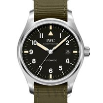 "IWC Pilot's Watch Mark XVIII Edition ""Tribute to Mark XI"" Black"