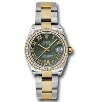 Rolex Lady-Datejust 178383 OGDRO nouveau