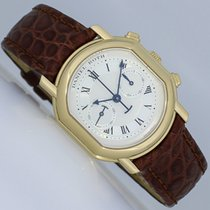 Daniel Roth Yellow gold 31mm Automatic 447.J.30.161 pre-owned