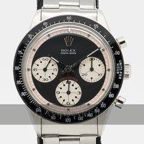 Rolex 6241 Stahl 1973 Daytona 37mm gebraucht