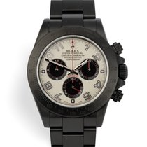 Pro-Hunter 116520 Cosmograph Daytona - One of 100 Limited Edition