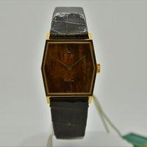 Rolex Cellini Ouro amarelo 23mm Castanho Sem números
