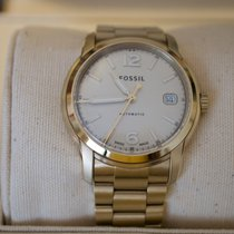 Fossil 38mm Automatic 2015 pre-owned