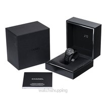 Chanel pre-owned J12