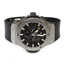 Hublot Big Bang 44 mm pre-owned 44mm Steel