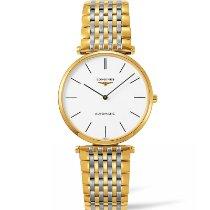 Longines La Grande Classique new Automatic Watch with original box and original papers L4.908.2.12.7