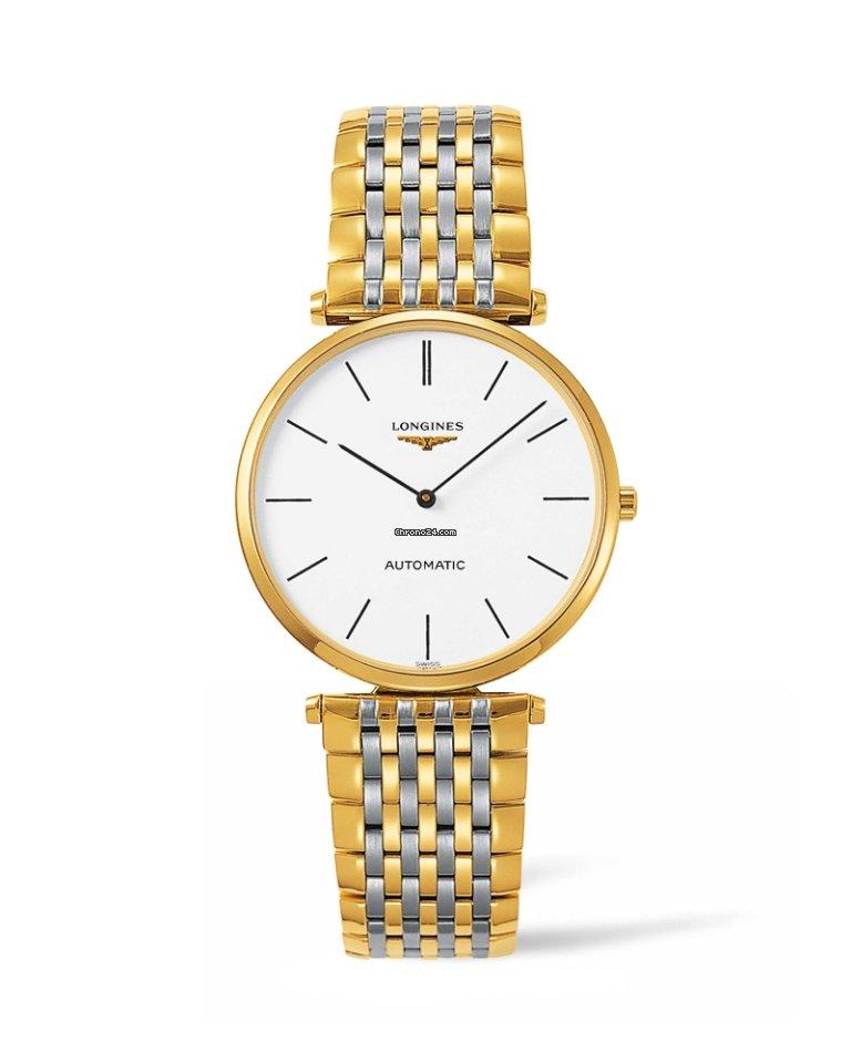8e7a71e6dd1 Longines La Grande Classique Watches for Sale - Find Great Prices on  Chrono24