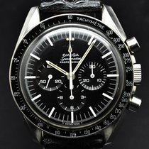 Omega Speedmaster Professional Moonwatch 145.022 1968 rabljen