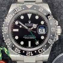 Rolex 116710LN Stahl 2013 GMT-Master II gebraucht Deutschland, Mülheim an der Ruhr