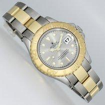 Rolex Yacht-Master 69623 1999 gebraucht