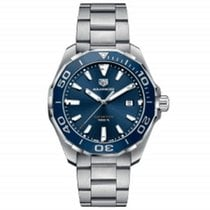 TAG Heuer Aquaracer WAY101C.BA0746 2020 new