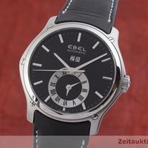 Ebel Classic Hexagon E9301F61 2012 pre-owned