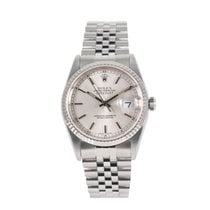 Rolex Steel 36mm Automatic 16234 pre-owned