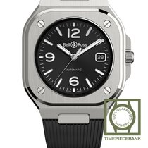 Bell & Ross BR 05 BR05A-BL-ST/SRB 2019 new