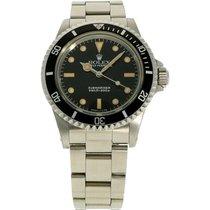 Rolex Submariner (No Date) 5513 1988 occasion