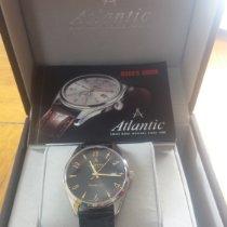 Atlantic 51651.41.65 G Foarte bună Argint 40.00mm România, Oradea