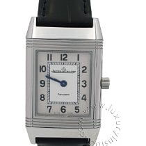 Jaeger-LeCoultre Reverso (submodel) new Quartz Watch with original box and original papers 260.8.47