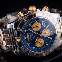 Breitling Chronomat IB0110 gebraucht
