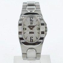 베르톨 루치 스틸 25mm 쿼츠 세레나 중고시계