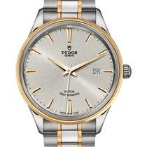 Tudor Gold/Steel 41mm 12703-0002 new