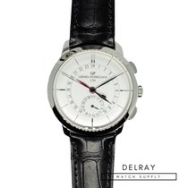 Girard Perregaux 1966 49544-11-132-BB60 new
