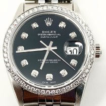 Rolex Datejust 16014 Very good Steel 36mm Automatic