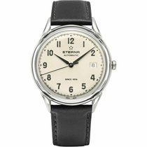 Eterna new Automatic Steel