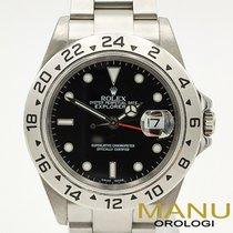 Rolex Explorer II 16570 2005 occasion