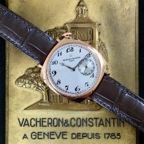 Vacheron Constantin Or rose 36,5mm Remontage manuel 1100S occasion France, Vichy