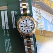 Rolex Yacht-Master 169623 2008 pre-owned