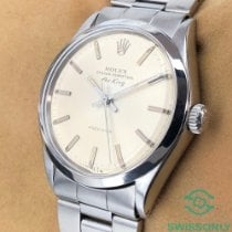 Rolex Air King Precision 5500 1970 подержанные